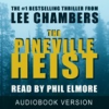 "I Narrated Lee Chambers' ""The Pineville Heist"""