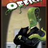The Thing in the Office and Other Tales of Terror